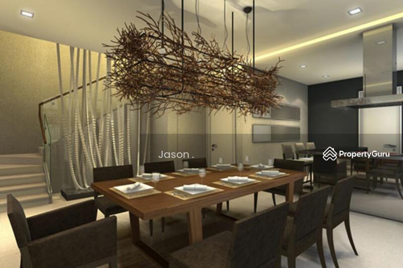 Link house interior design