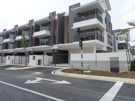 0 down payment rawang garden 2 5sty kota emerald for 0 down homes