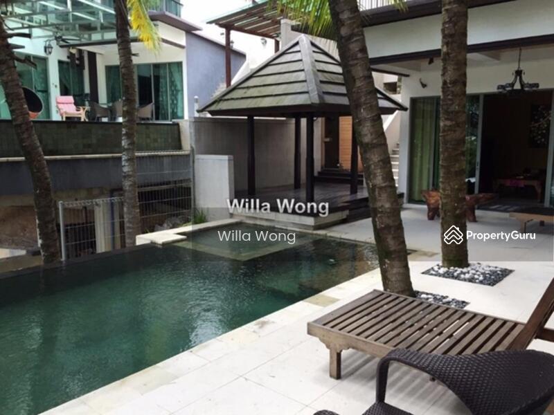 Ampang Setiahills Ampang Ampang Kuala Lumpur 6 Bedrooms 9500 Sqft Bungalows Villas For