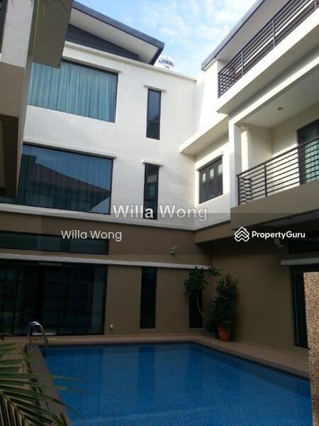 Petaling Jaya Pju 3 28 Sunway Damansara Petaling Jaya Selangor 7 Bedrooms 9500 Sqft
