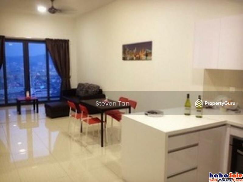 The Elements Ampang Jalan Ampang Ulu Off Jalan Ampang Ampang Kuala Lumpur 1 Bedroom 950