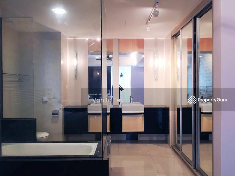 Dua Sentral Apartment Brickfields Kuala Lumpur 2 Bedrooms 1032 Sqft Condos Apartments For