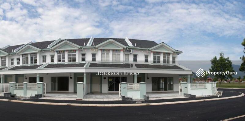 New Project Rumah Teres 2 Tingkat 22x90 Individual Le Cantik 86009351