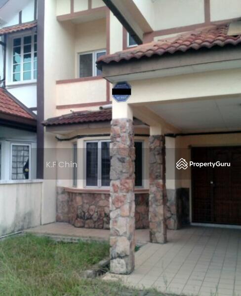 Usj 12 Jalan Usj12 1 Usj Selangor 4 Bedrooms 1900
