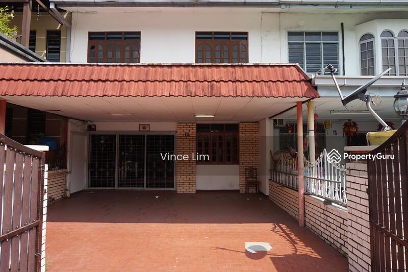 22x80 39 Renovated Terrace Old Klang Road Jalan Klang Lama Old Klang Road Kuala Lumpur 5