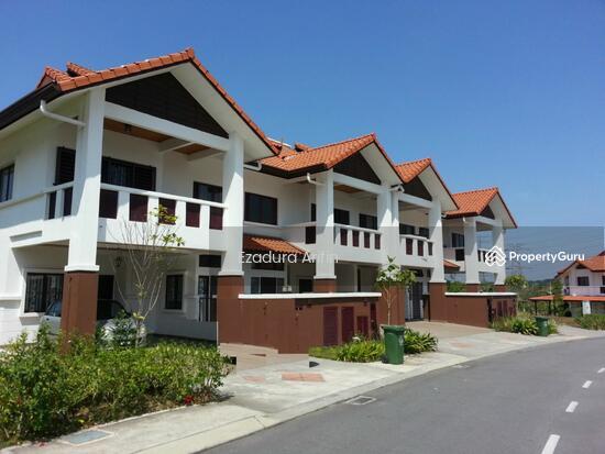 Putrajaya Jalan P14f Putrajaya Putrajaya 4 Bedrooms 2500 Sqft Terraces Link Houses For