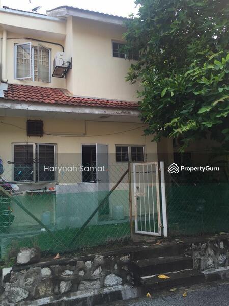 House 2 storey terrace park avenue seremban 2 jalan s2 h4 for Terrace house season 2