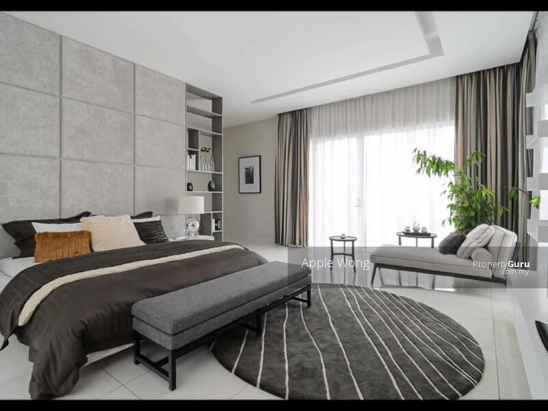 Ready Move-In NEW 5R5B Large Condo Nearby Puchong #120534173