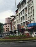 Kampung Air Shoplot Corner (RW)