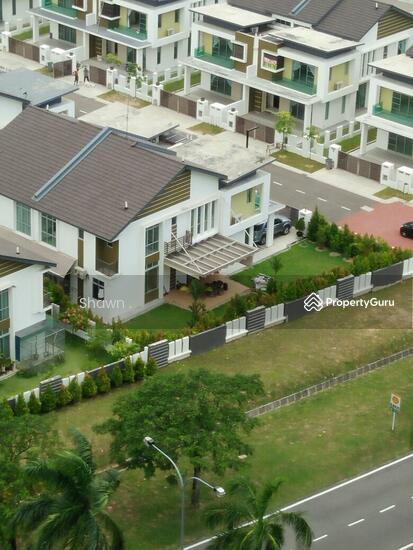 Bukit Indah 2 Storey House Bukit Indah Johor Bahru