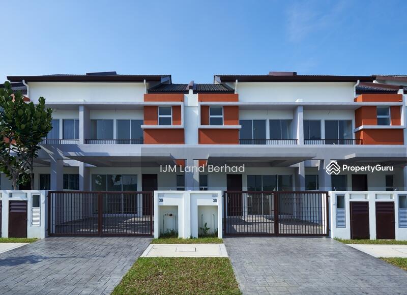 Seri binjai seremban 2 freehold double storey link for 2 storey house for sale