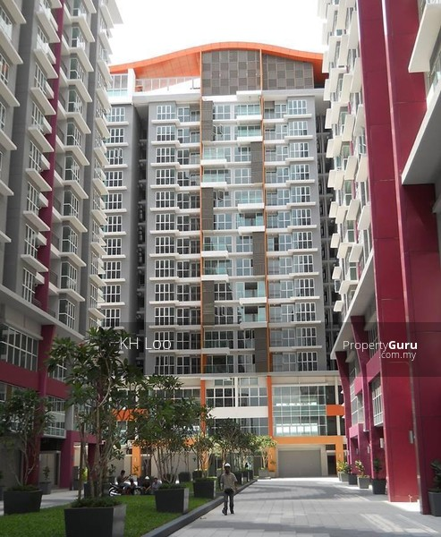 Pacific Place Apartments: Pacific Place, Ara Damansara, Evolve Mall, Ara Damansara
