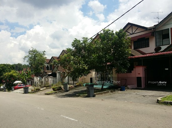2 storey terrace house for sale sri putri jalan emas 24 for 2 storey house for sale