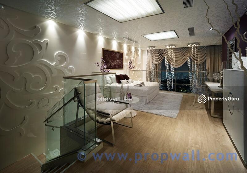 M City Jalan Ampang Kl City Kuala Lumpur 1 Bedroom 910 Sqft Apartments Condos Service