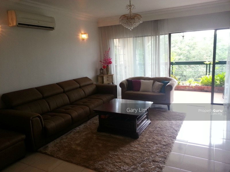 Bukit Utama Room For Rent