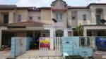 2 storey terrace house @ Bercham, Ipoh