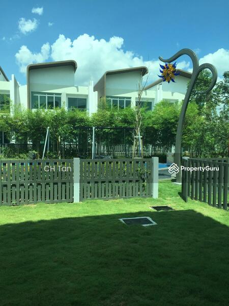 Setia Eco Glades Liu Li Garden, Persiaran Sepang, Cyberjaya ...