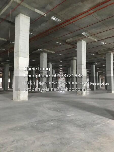 Ampang Warehouse @ Ampang, KL City, Kuala Lumpur #136320527