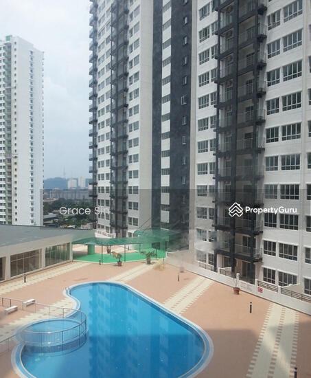 Oug Parklane Jalan Klang Lama Old Klang Road Kuala Lumpur 3 Bedrooms 950 Sqft Apartments