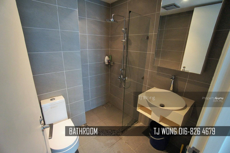 Photo apple beverly apartment kota kinabalu malaysia for Bathroom ideas malaysia