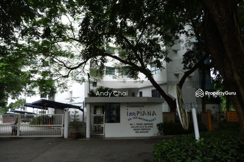 Impiana Ampang Hilir Ampang Hilir Kuala Lumpur 4 Bedrooms 2000 Sqft Apartments Condos