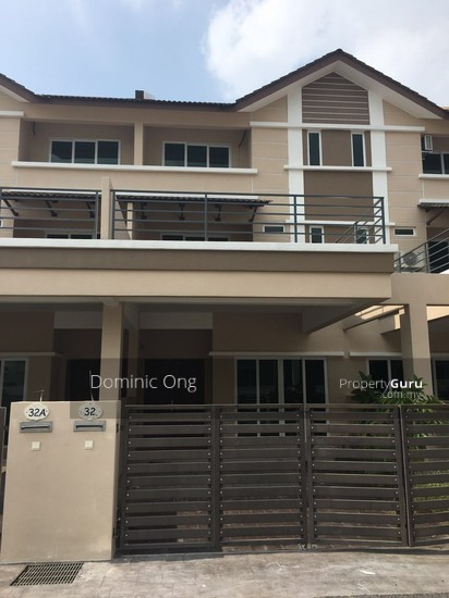 3 storey terrace greenlane greenlane penang 5 for 3 storey terrace house