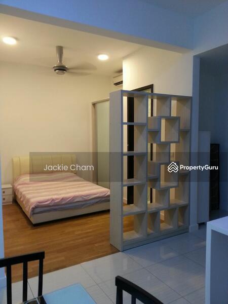 The Elements Ampang Jalan Ampang Ulu Off Jalan Ampang Ampang Kuala Lumpur 1 Bedroom 640
