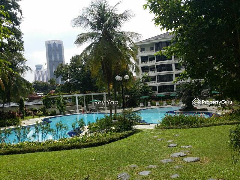 Sri Kenny 28 Jalan Tun Ismail Kl City Kuala Lumpur 4 Bedrooms 2357 Sqft Apartments