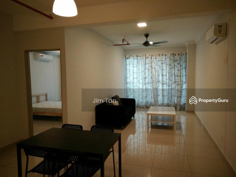 Ara Damansara Pacific Place Ara Damansara Selangor 2 Bedrooms 864 Sqft Apartments