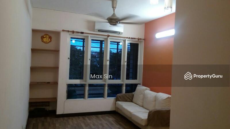 Mawar Apartment Jalan Bukit Kecil Taman Sri Nibong Sungai Nibong Penang 3 Bedrooms 920