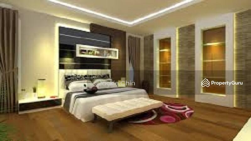 Show house interior design malaysia