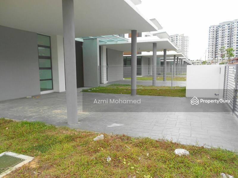 Garden Villa Seksyen 7 Shah Alam Jalan Kristal 7 72 Shah