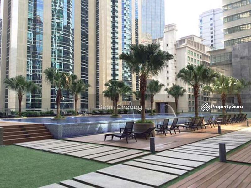 Soho Luxury Suites KLCC KualaLumpur Malaysia