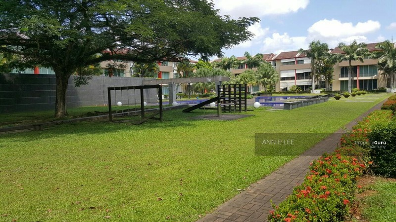 Nice Guarded Furnished House For Rent In Centre Of Kuching City Jalan Dogan Everbright Estate