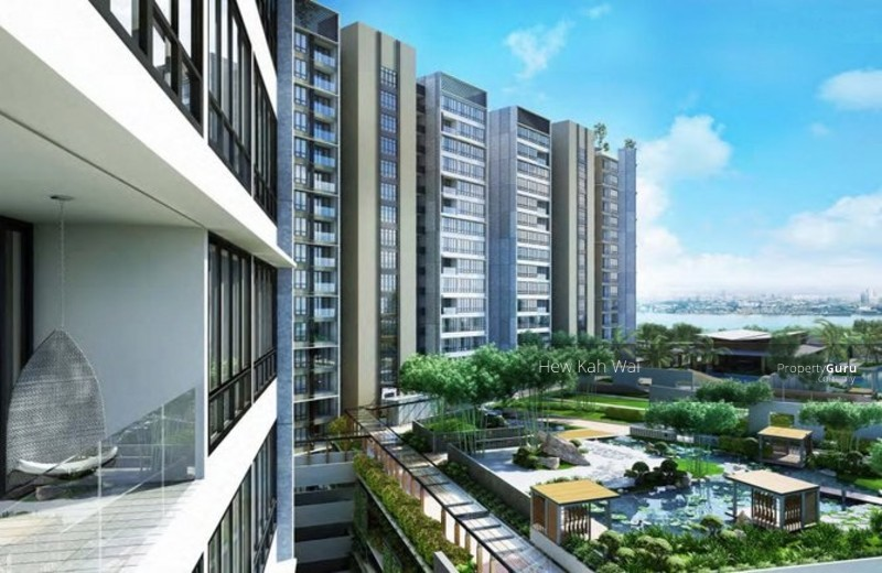 Kl City New Launch Luxury Condo With Partial Furnished Good For Investment Wangsa Maju Kuala