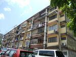 Apartment Perdana 2, Taman Kampar Perdana, Kampar