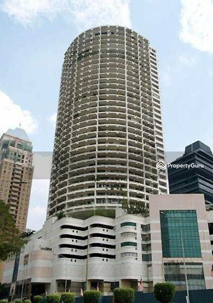 Menara City One Condominium For Sale