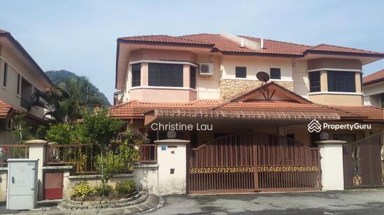 Garden Villa Sunway City Ipoh Ipoh Perak 4 Bedrooms