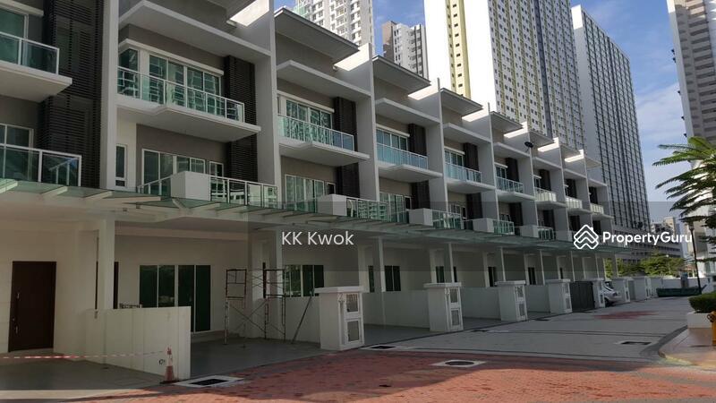 3s terrace garden residences gardens ville lintang for 7 terrace penang