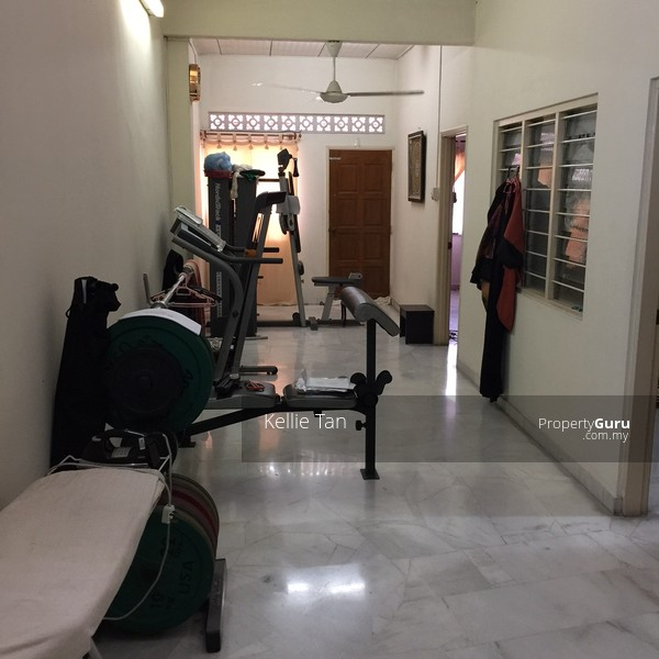 Double Storey In Sentul Bahagia Sentul Kuala Lumpur 4 Bedrooms Terraces Link Houses For