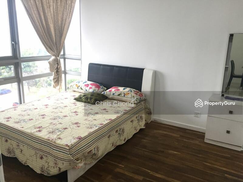 Cascades Residence Kota Damansara Room For Rent