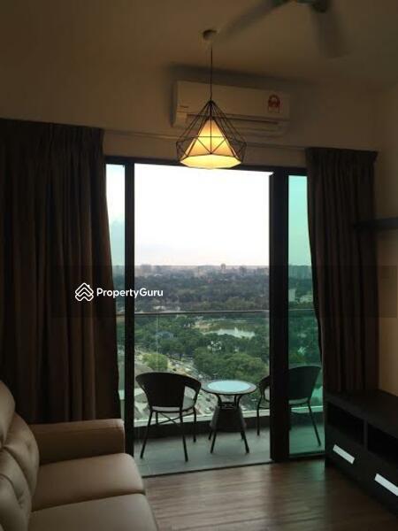 The Grand Sofo Kelana Jaya Kelana Jaya Selangor 3 Bedrooms 1100 Sqft Apartments Condos