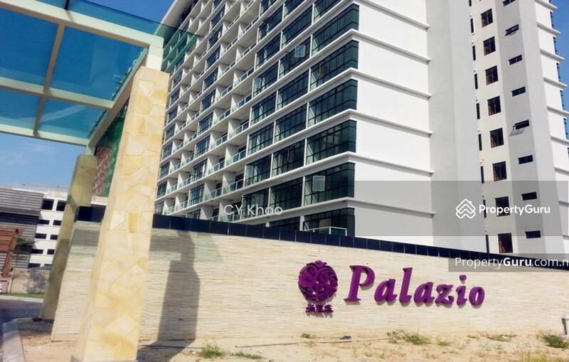 Palazio Mount Austin Palazio Apartment Mount Austin Johor Studio 484 Sqft Apartments