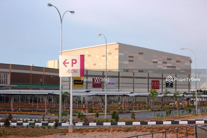 2 sty Shop Lot Bandar Seri Manjung Seri Manjong #90603005