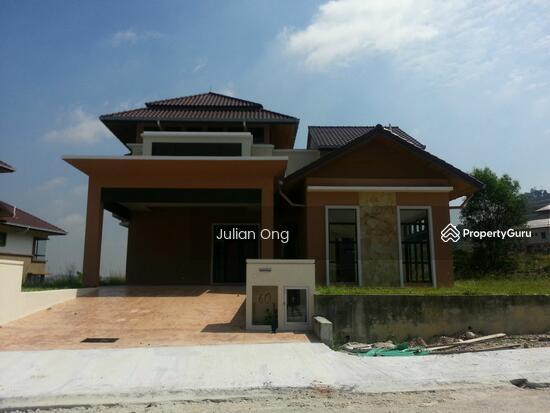 2 Stry Bungalow @ Bukit Bayu, Shah Alam