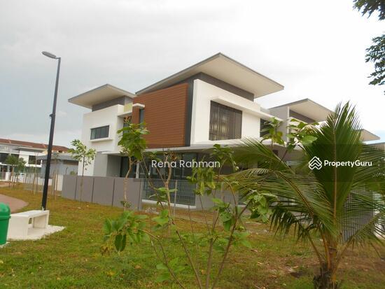 garden villa seksyen 7 shah alam selangor 5 bedrooms
