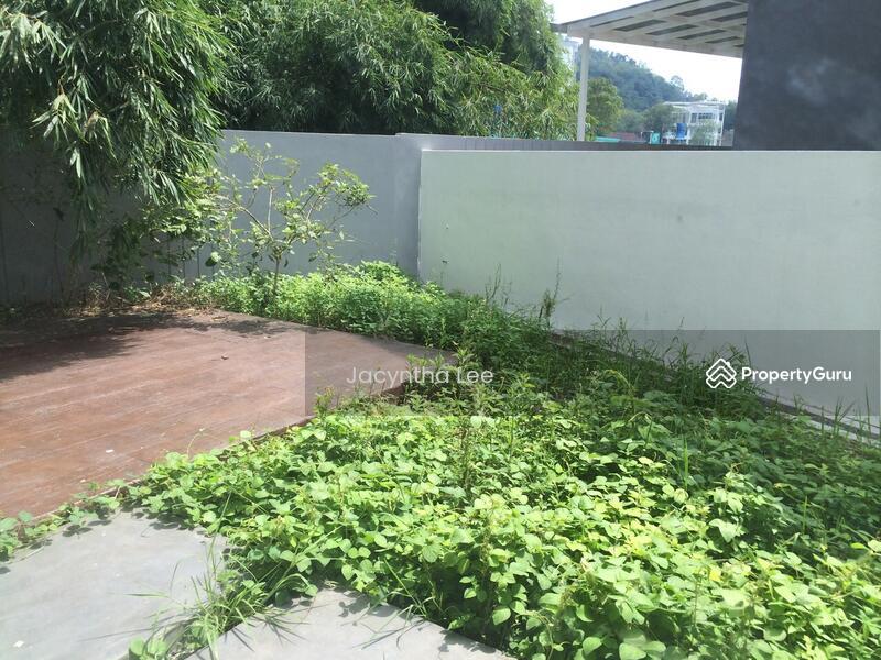 Minden garden residence 3 storey terrace semi d solok for Terrace 9 classic penang