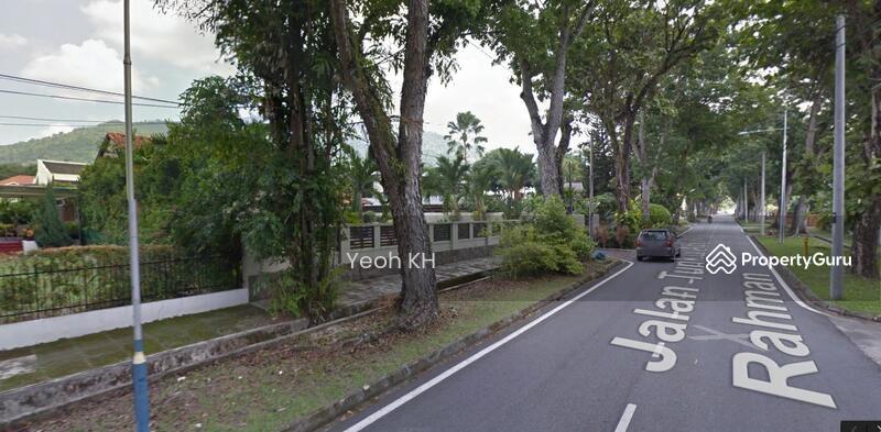 Jalan Tunku Abdul Rahman, Jalan Tunku Abdul