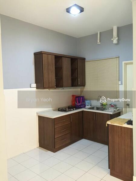 Bistari Condominium Room For Rent