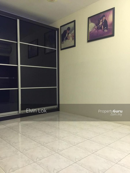 Taman Dagang Ampang Ampang Kuala Lumpur 4 Bedrooms 1500 Sqft Terraces Link Houses For
